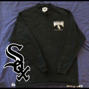 Vintage White Sox long sleeve